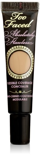Too Faced Cosmetics Absolutely Flawless Flexible Concealer, Vanilla