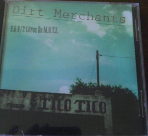 96.9 / 2 Litros De M.O.T.Z.