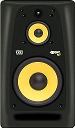 KRK Rokit RP10-3 Mid-Field 10-Inch 3-Way Powered Studio Monitor