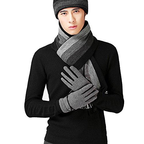 joyci-65-mens-black-grey-gradiente-striped-knitted-stylished-wool-long-scarf