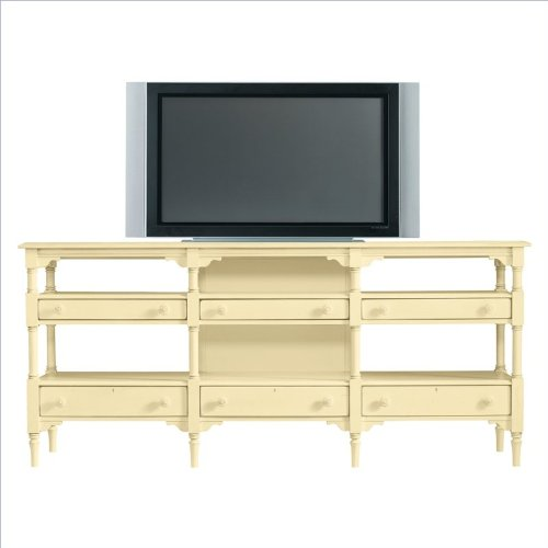 Stanley Furniture 829-H7-32 Coastal Living Reunion Console Tv front-953756