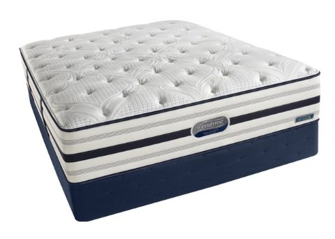 5#H1Amazing Cheap Price Simmons Beautyrest Recharge World Class