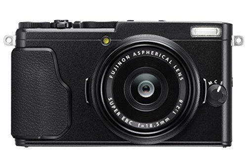 Fujifilm X70 Digital Camera - Black