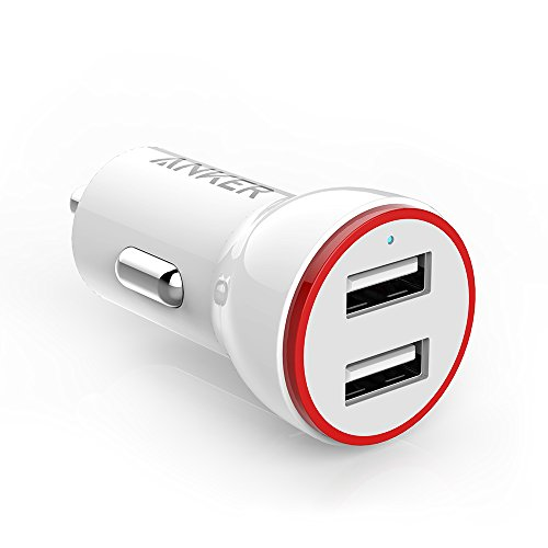 Anker-PowerDrive-Lite-Dual-Port-USB-Car-Charger