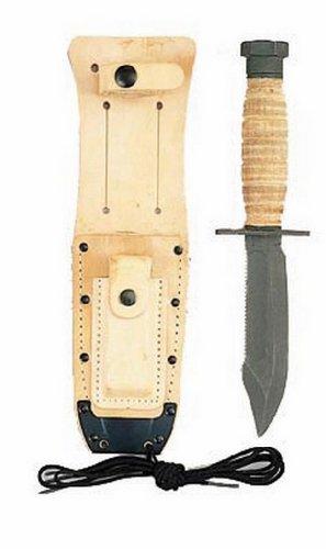 G I Pilot'S Survival Knife