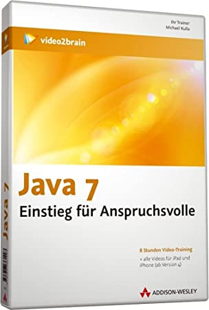 Java 7 - Videotraining