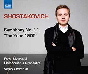 Shostakovich: Symphony No. 11- The Year 1905