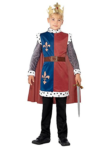 King Arthur Costume for Kids