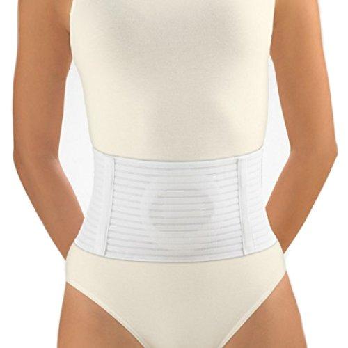 Bort Umbilical & Abdominal Hernia Support Truss Belt-#2 (Hernia Belt Truss Umbilical Navel compare prices)