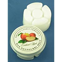 CORTLAND APPLE Wax Potpourri Mixer Melts by Kringle Candles