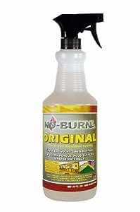 No-Burn 1102A Original Fire Retardant Spray, 32-Ounce