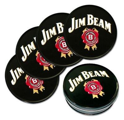 jim-beam-set-di-4-sottobicchieri-in-latta-di-bourbon-whiskey-di-latta-nero