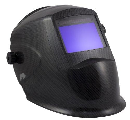 how to know welding helmet is green lens