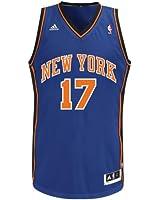 NBA New York Knicks Jeremy Lin Boys' Swingman Jersey