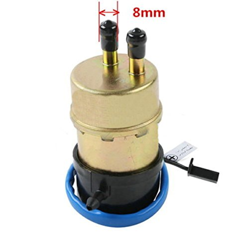 Fuel Pump Gas Electric For KAWASAKI NINJA ZX6R ZX7R ZX-9R 1996-2002 01 2000 1999 (1994 Chevy Silverado Fuel Pump compare prices)