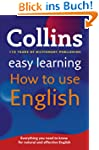 Easy Learning How to Use English (Col...