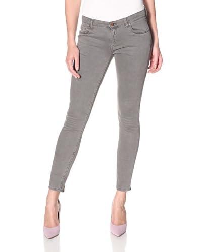 Rockstar Denim Women's Basic 5 Pockets Skinny Jeans