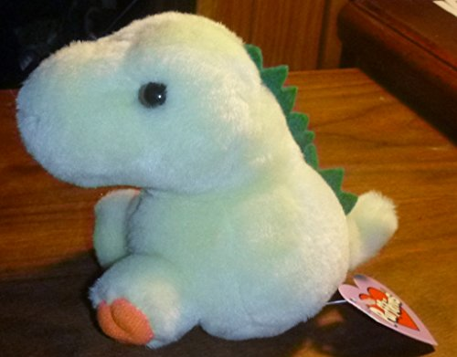 Puffkins Dinky The Dragon - 1