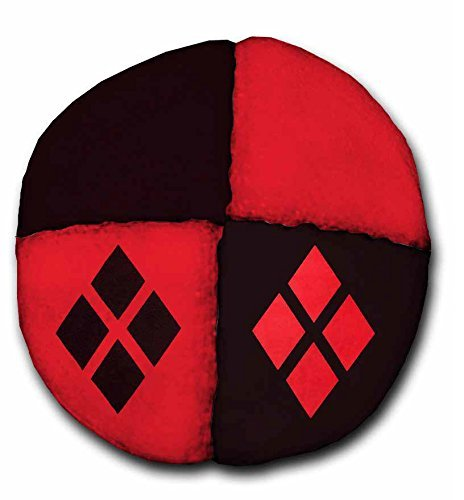 hacky-sack-harley-quinn-diamonds-8-panelled-suede-by-fair-trade-producer-in-guatemala