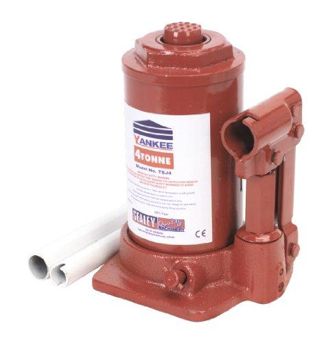 Sealey Bottle Jack 4Tonne Telescopic