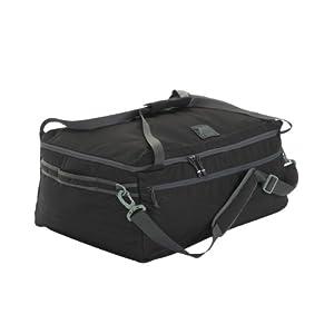 Kelty Bristol 65 L Large Duffle Bag - Black