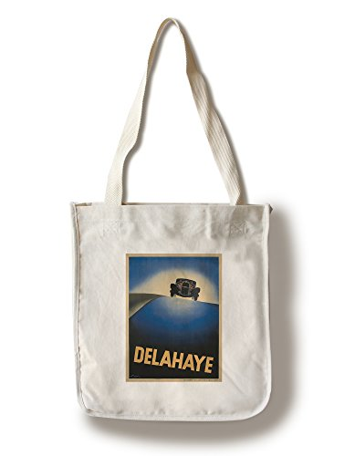 delahaye-vintage-poster-artist-perot-france-c-1932-100-cotton-tote-bag-reusable-gussets-made-in-amer