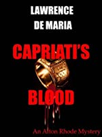 CAPRIATI'S BLOOD