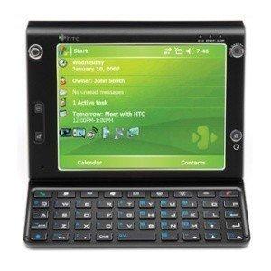 【クリックでお店のこの商品のページへ】InvisibleShield for HTC Advantage X7500 (Screen) by InvisibleShield [並行輸入品]: 家電・カメラ