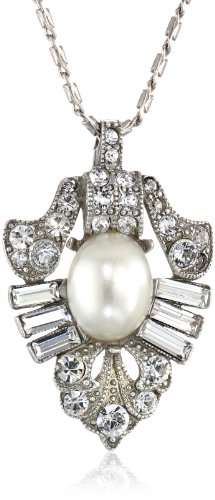Ben-Amun Jewelry Pearl and On Sale