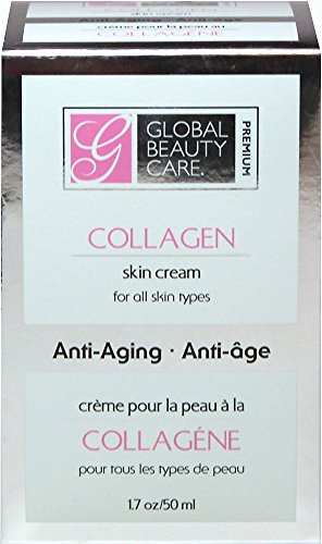 Global Beauty Care Premium Collagen Skin
