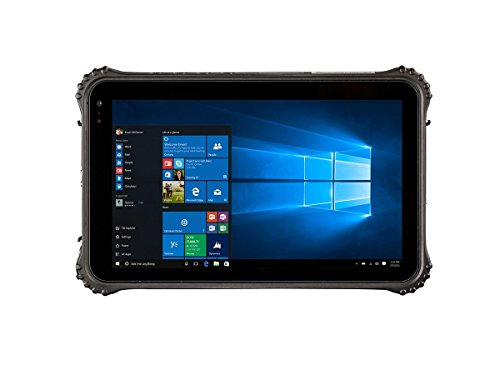 Vanquisher IP67 Sun Readable Outdoor Rugged Tablet PC, Windows 10 / Intel Z3735F Processer / U-blox GPS / Anti-scratch Corning Gorilla Glass Panel