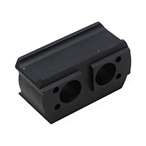 Aimpoint Spacer High Micro AR15/M4 Carbine