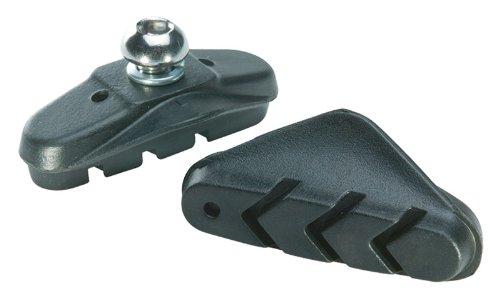 Image of RavX Road STD Brake Pad (Black) (BR015)
