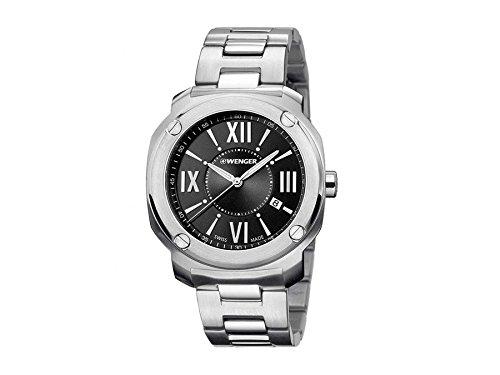 Wenger reloj hombre Edge Romans 01.1141.118