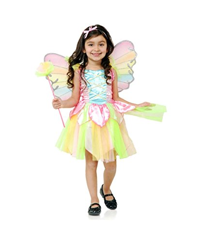 Fairy Princess Girl Costume