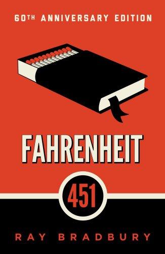 Fahrenheit 451 Novel Ray Bradbury