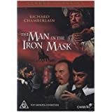 The Man in the Iron Mask [Australische Fassung, keine deutsche Sprache]