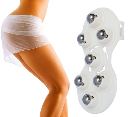 Phat QR Body & Cellulite Massager, NEW