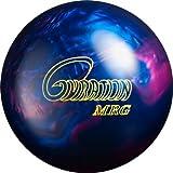 ABS(アメリカン ボウリング サービス) ジャイレーション(GYRATION) MRG BLUE/BLACK/PINK BL 15L