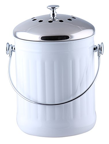 kitchen-maestro-km-cb-gallon-counter-top-stainless-steel-compost-bin-with-2-odor-absorbing-filter-se