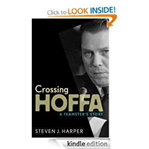 Crossing Hoffa eBook Steven Harper