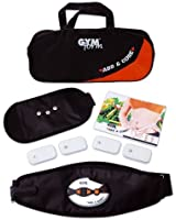Gymform - GYMFORM08 - Ceinture ABS et Core