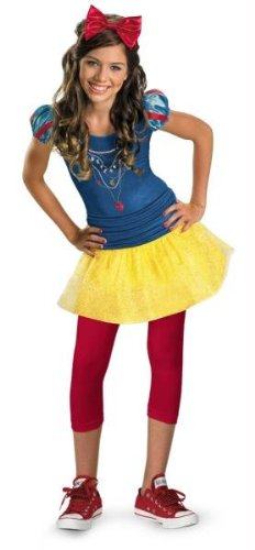 Costumes For All Occasions DG31598G Snow White Tween 10-12