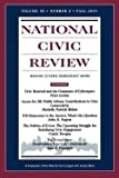 img - for National Civic Review V90 3 Fa (Paperback)--by Robert Loper [2001 Edition] book / textbook / text book