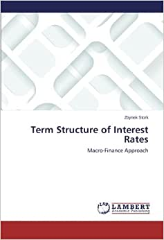 Term Structure Of Interest Rates: Macro-Finance Approach