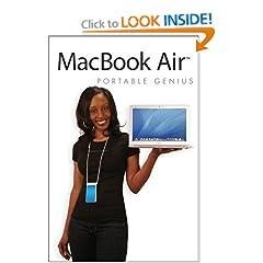 MacBook Air Portable Genius
