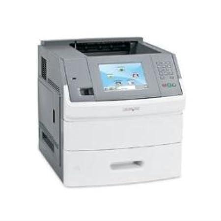 Lexmark T656dne Imprimante laser Monochrome