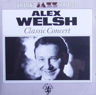 Classic Concert by Alex Welsh