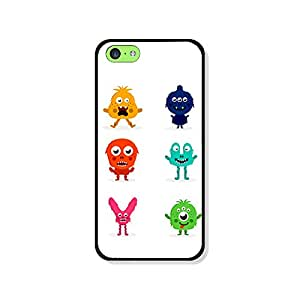 Cute Little Monsters Phone case for iPhone 5c