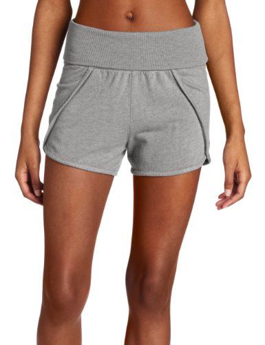 Beyond Yoga Women's Foldover Petal Short